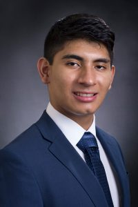 Patrick Uriarte (Mechanical Engineering)