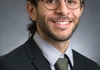 Derek Gabaldon (Mechanical Engineering)