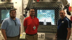 DOE Fellow Tristan Simoes-Ponce joins Savannah River National Laboratory