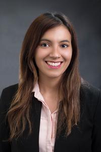 Lorryn Andrade (Environmental Engineering)