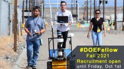 Fall 2021 Recruitment Open