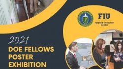 2021 DOE Fellows Poster Exhibition